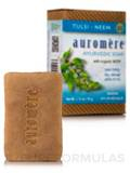 Ayurvedic Tulsi-Neem Soap - 2.75 oz (78 Grams)