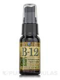 B-12 Methylcobalamin Spray 500 mcg - 1 fl. oz