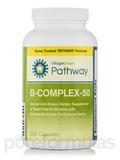 B-Complex-50 200 Capsules