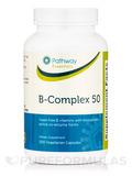 B-Complex 50 - 200 Vegetarian Capsules