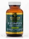 B Complex Stress Formula 60 Vegetarian Tablets