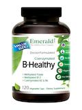 B-Healthy - 120 Vegetable Capsules