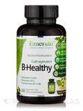 B Healthy (Co-Enzymated) - 60 Vegetable Capsules