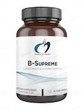 B-Supreme - 60 Vegetarian Capsules