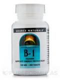 B-1 100 mg 250 Tablets