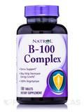 B-100 Complex 100 Tablets