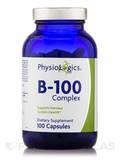 B-100 Complex 100 Capsules