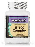 B-100 Complex 60 S-R Tablets