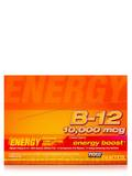 B-12 10000 mcg - BOX OF 8 SHOTS