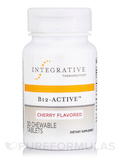 B12-Active™ Cherry - 30 Chewable Tablets