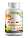 B12 Energizer™ - B12 and Folic Acid Formula, Natural Cherry Flavor - 360 Lozenges