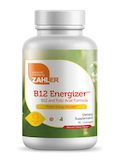 B12 Energizer™ - B12 and Folic Acid Formula, Natural Cherry Flavor - 90 Lozenges