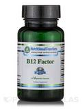 B12 Factor 60 Vegetarian Capsules