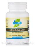 B12 Rapid Shot™ (Natural Cherry Flavor) 60 Chewable Nano Tablets