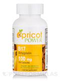 B17 100 mg 100 Capsules