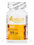 B17 (Amygdalin) 500 mg - 100 Capsules