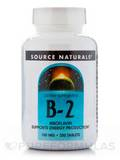 B-2 100 mg - 250 Tablets
