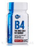 B4™ The Once-Daily Fat Burner 710 mg 30 Capsules