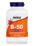 B-50 250 Tablets