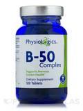 B-50 Complex 120 Tablets