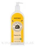 Baby Bee® Nourishing Lotion, Fragrance-Free - 12 oz (340 Grams)