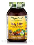 Baby & Me™ 120 Tablets