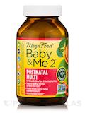 Baby & Me 2™ Postnatal Multi - 120 Tablets