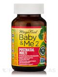 Baby & Me 2™ Postnatal Multi - 60 Tablets