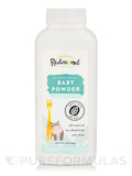 Baby Powder, Fragrance Free - 3 oz (85 Grams)