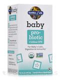 Baby Probiotic, 4 Billion CFU - 1.9 fl. oz (56 ml)