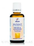 Baby Tummy Oil 1.7 oz (50 ml)