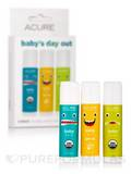 Baby's Day Out Kit - 3-Pack