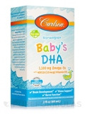 Baby's DHA (1100 mg Omega-3s with Vitamin D3) - 2 fl. oz (60 ml)