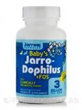 Baby's Jarro-Dophilus+FOS Powder 2.5 oz (71 Grams)