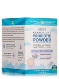 Baby's Nordic Flora Probiotic Powder - 30 Packets