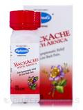 Backache with Arnica 100 Tablets