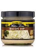 Bacon Veggie & Chip Dips Jar - 12 oz (340 Grams)