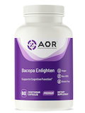 Bacopa Enlighten - 60 Vegetarian Capsules
