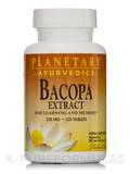 Bacopa Extract 225 mg 120 Tablets