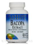 Bacopa Extract 225 mg - 240 Tablets