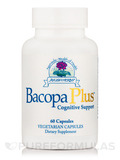 Bacopa Plus - 60 Vegetarian Capsules