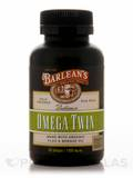 Balance Omega Twin 1000 mg 60 Softgels