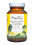 Balanced B Complex - 90 Tablets