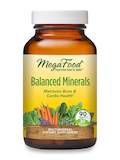 Balanced Minerals 90 Tablets