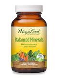 Balanced Minerals - 90 Tablets