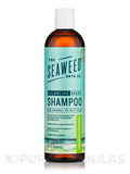 Balancing Shampoo, Eucalyptus & Peppermint - 12 fl. oz (354 ml)
