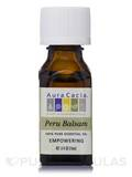 Peru Balsam Essential Oil 0.5 fl. oz (15 ml)