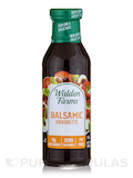 Balsamic Vinaigrette Salad Dressing - 12 fl. oz (355 ml)