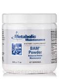 B.A.M. Powder - 67 Servings (7 oz / 200 Grams)