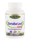 Banaba Leaf - 180 Vegetarian Capsules